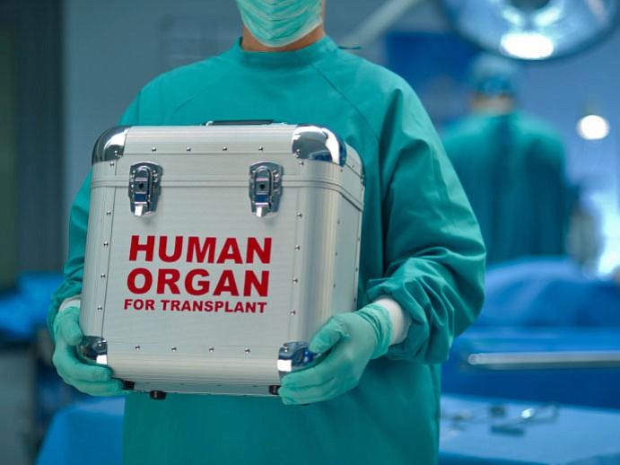 ΕΟΜ: Αύξηση της δωρεάς οργάνων και των μεταμοσχεύσεων στην Ελλάδα