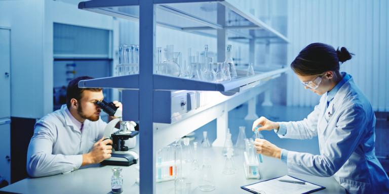 Εγκρίθηκε η γονιδιακή θεραπεία για την αντιμετώπιση της Μεσογειακής Αναιμίας.